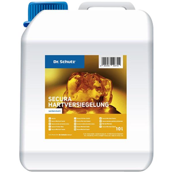 Dr.Schutz CC-Secura Hartversiegelung 10 Liter