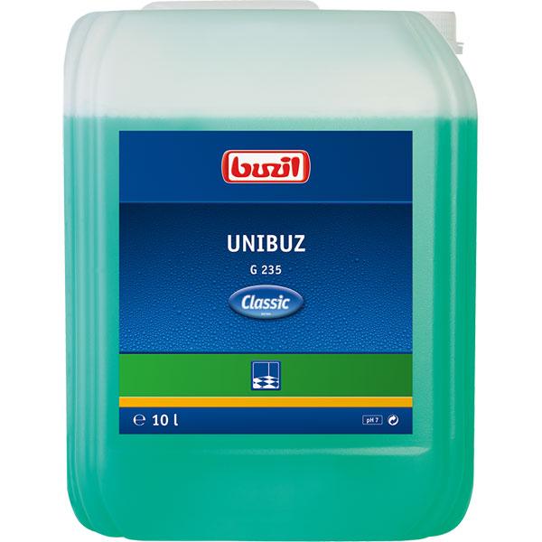 Buzil G 235 Unibuz
