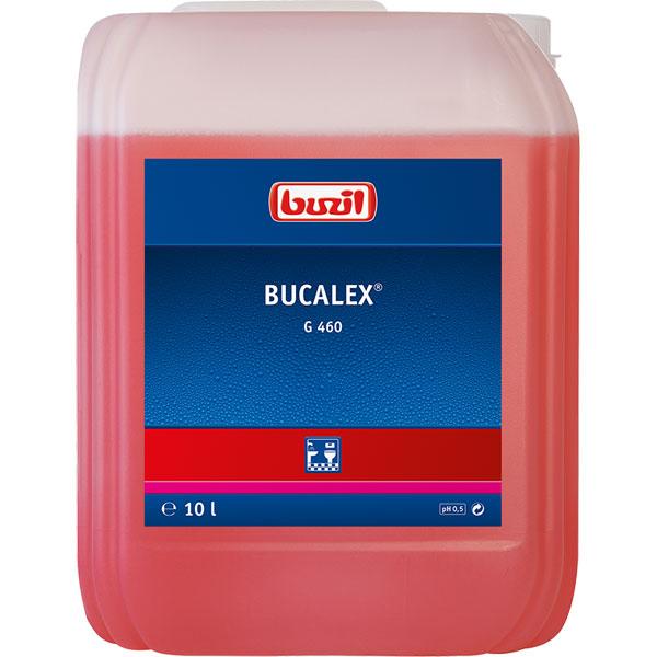 Buzil G 460 BUCALEX Sanitärgrundreiniger 10 Liter