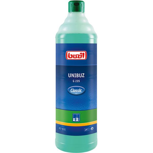 Buzil G235 Unibuz Classic Universal-Wischpflege 1 Liter