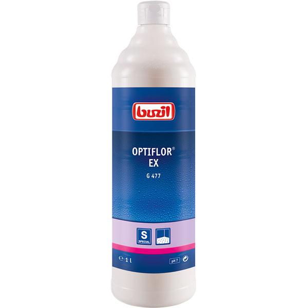 Buzil G477 Optiflor Ex Sprühextraktionsreiniger 1 Liter