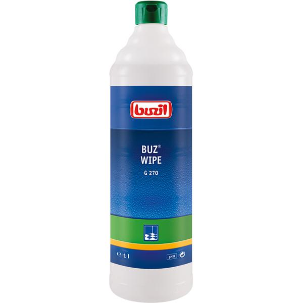 Buzil G270 BUZ Wipe Laminatreiniger 1 Liter