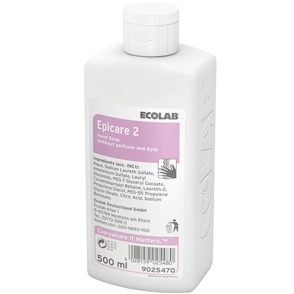 ECOLAB Epicare 2 Waschlotion