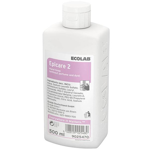 Ecolab Epicare 2