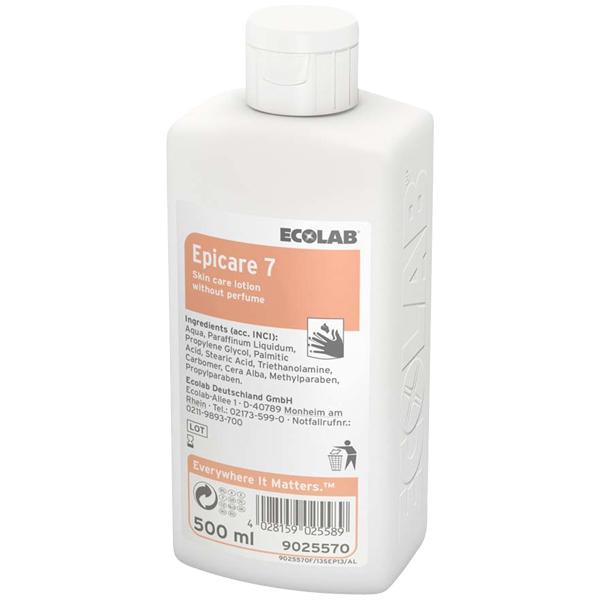 Ecolab Epicare 7
