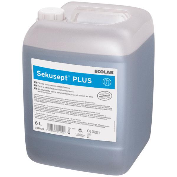 Ecolab Sekusept Plus