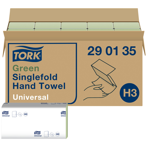 Tork Zickzack Handtuch