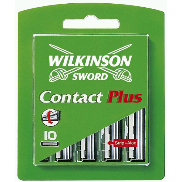 Wilkinson Contact Plus