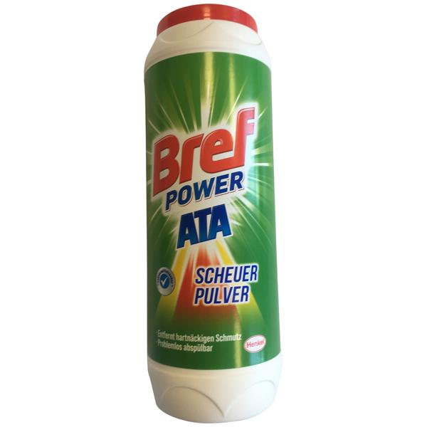 ATA Scheuerpulver - Reinigungspulver