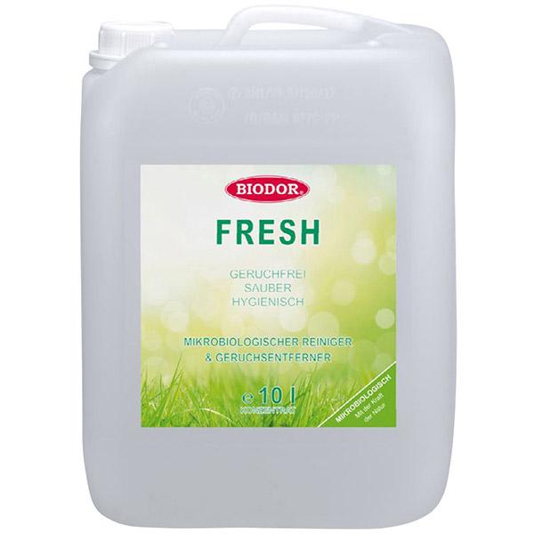 Biodor® fresh Geruchsentferner 10 Liter