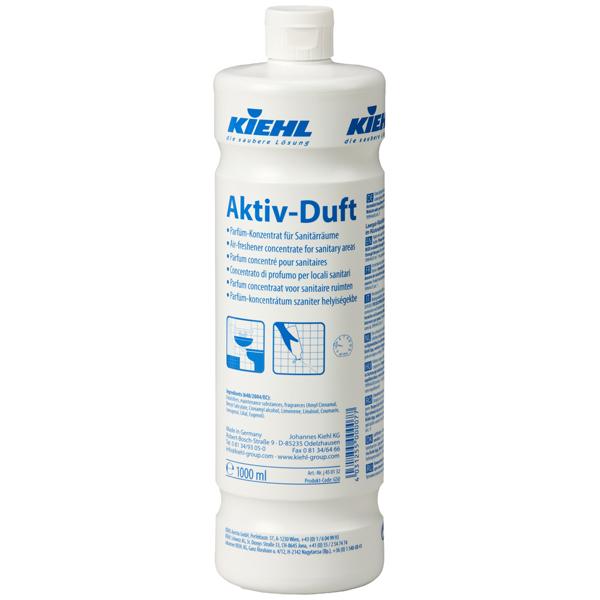 Kiehl Aktiv-Duft