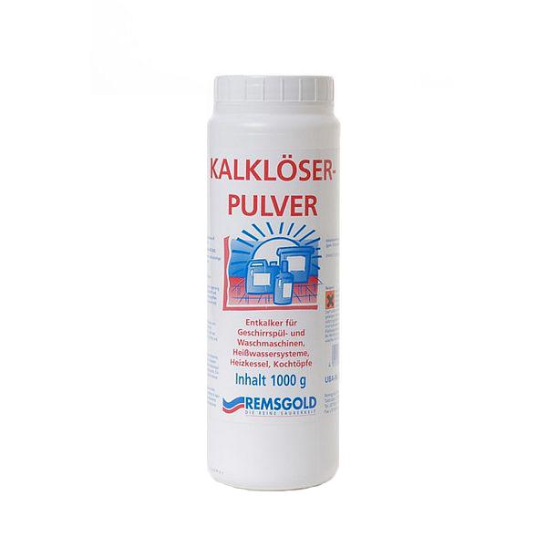 Entkalker Pulver RG303