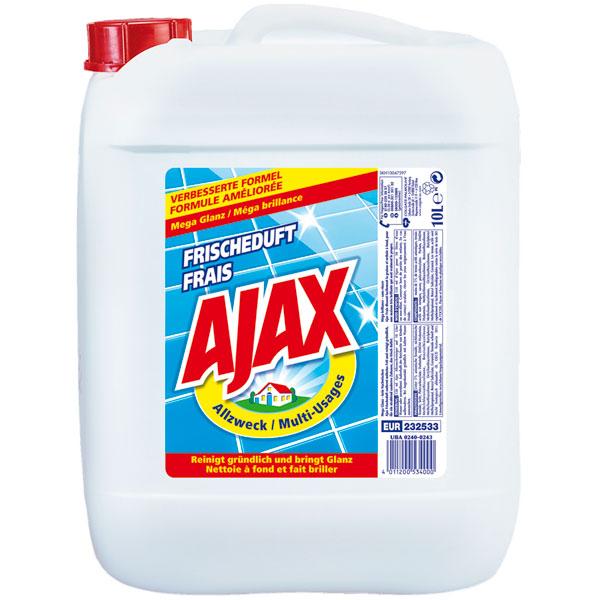 Ajax Frischeduft
