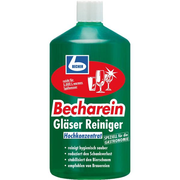 Dr.Becher Becharein flüssig