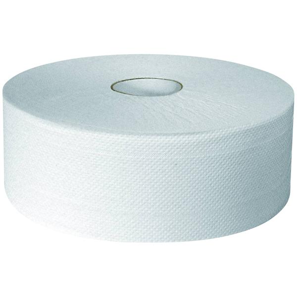 Profix Toilettenpapier Großrolle hochweiß
