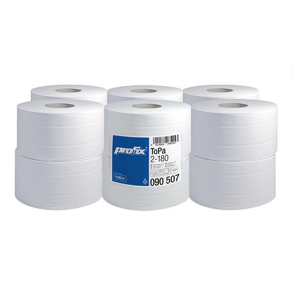 Toilettenpapier - Profix Großrolle