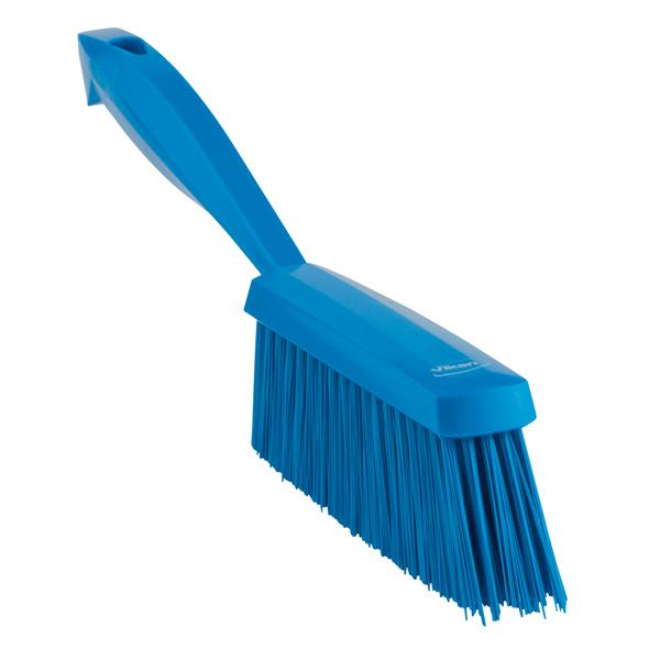 Vikan Handfeger 33 cm blau