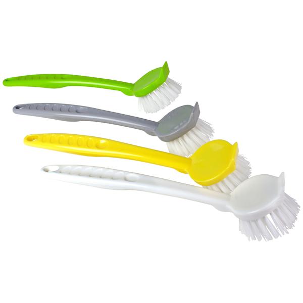 Nölle Profi Brush Spülbürste Kunststoff Rundkopf
