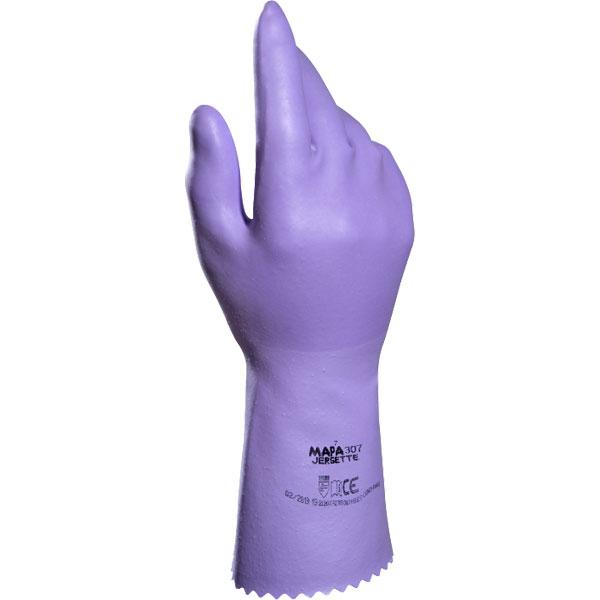 Mapa Jersetlite 307 blass lila