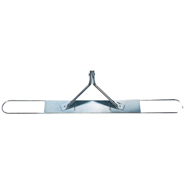 Vermop Halter Metall für Feuchtwischbezüge110 cm