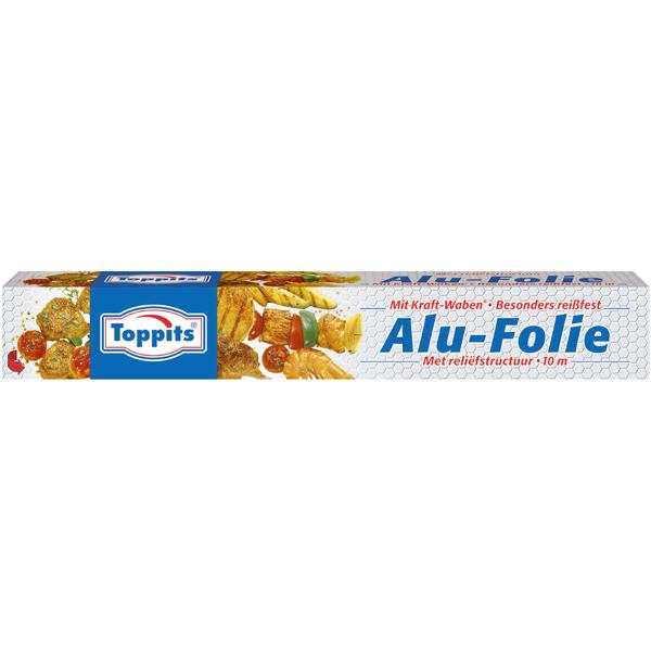 Melitta Toppits Alu-Folie 30 cm