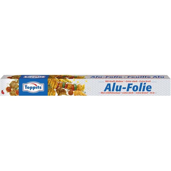 Melitta Toppits Alu-Folie 44 cm