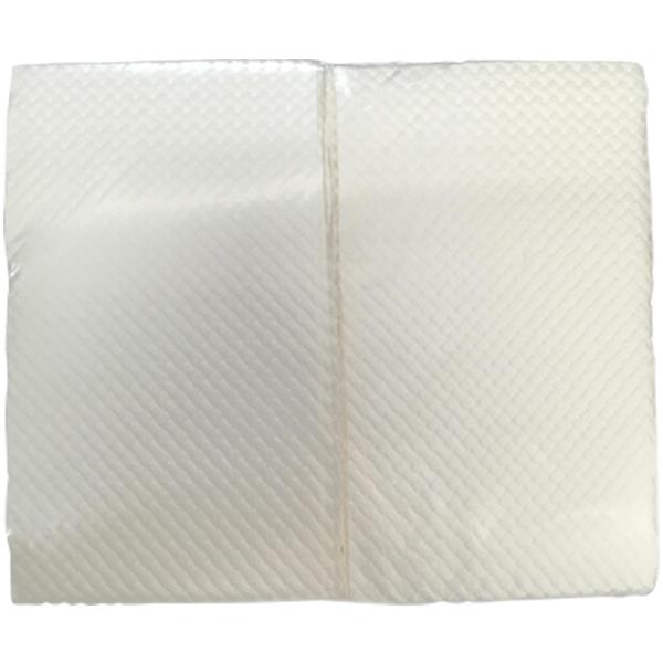 Duni Handtuch 25 x 40 cm weiß