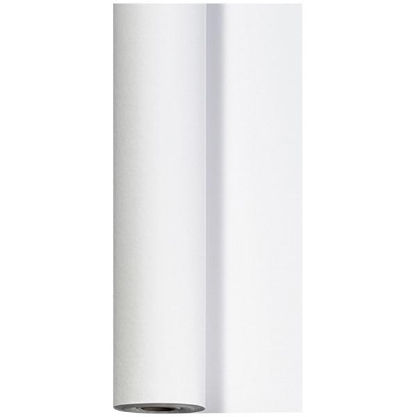 Duni Tischdecken-Rolle  40 Meter weiß