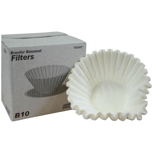 Filterkörbchen 152 / 437 mm - B10