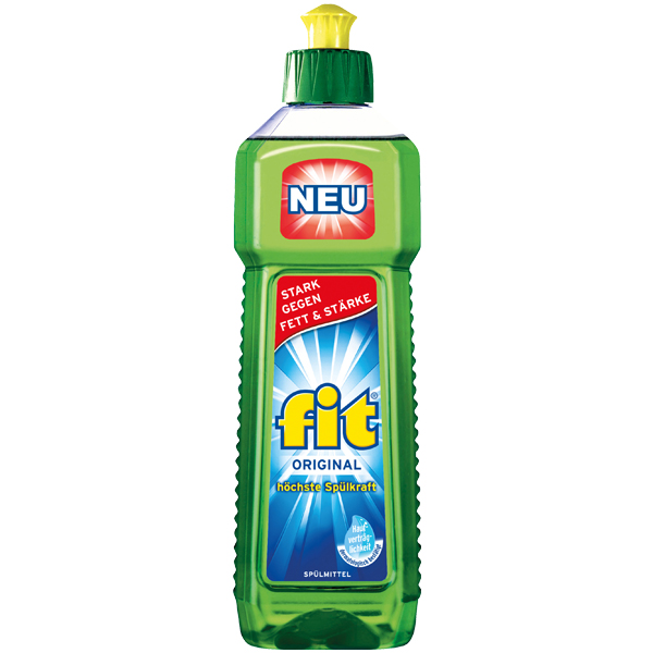 Fit Spülmittel Original