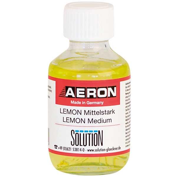 Solution Aeron Geruchsneutralisierer Wirkstoffset 4 x 100 ml online kaufen - Verwendung 1