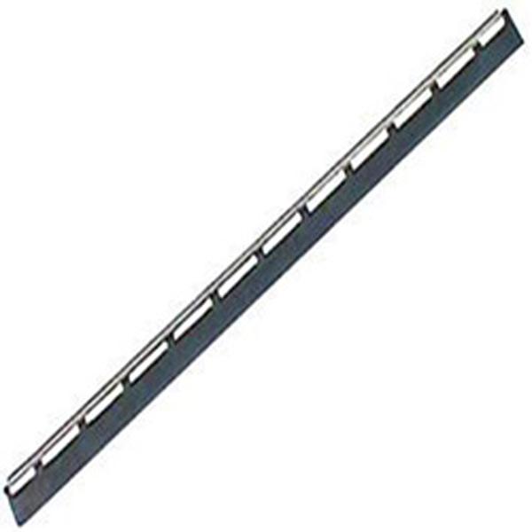 UNGER S-Schiene mit Hard-Gummi  15 cm