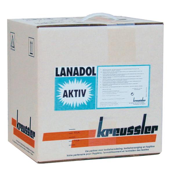 Lanadol Aktiv