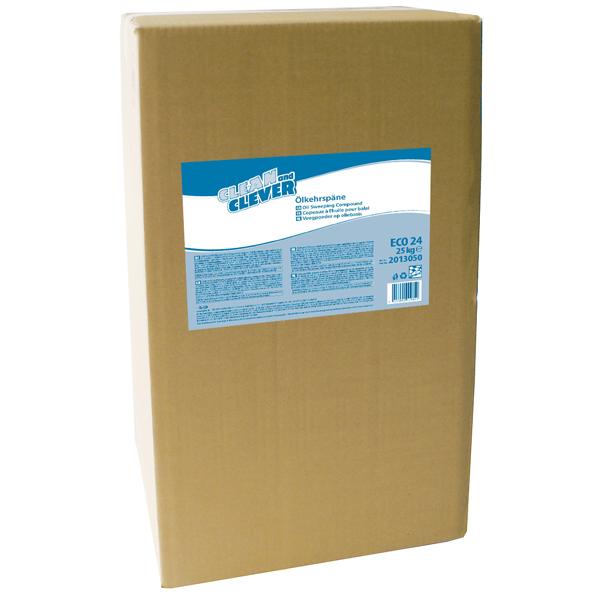 CLEAN and CLEVER SMART Öl-Kehrspäne ECO 24
