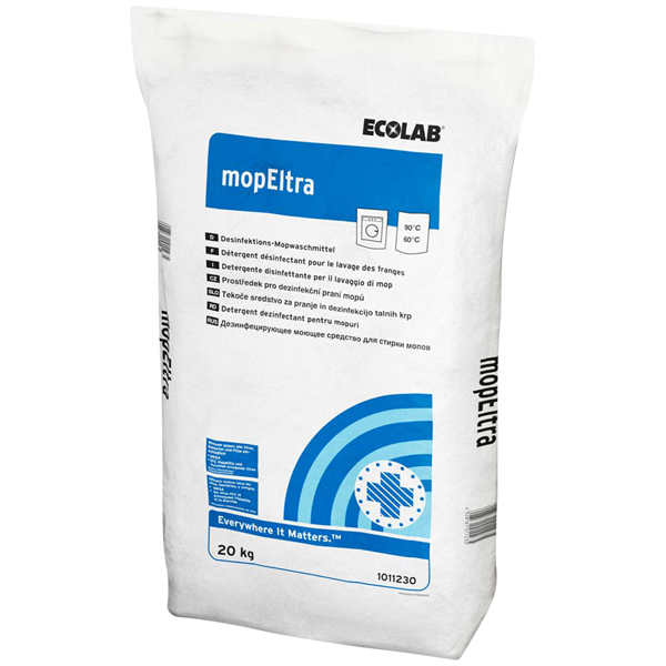 Ecolab MopEltra