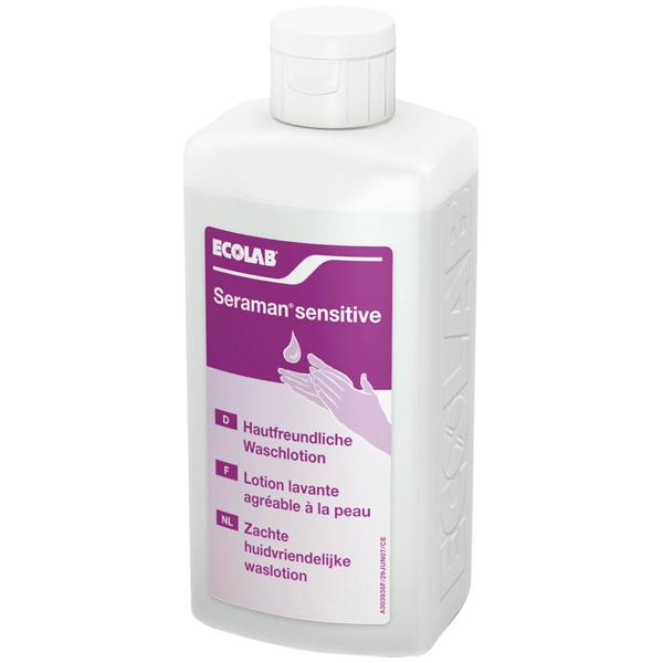 Ecolab Seraman sensitive