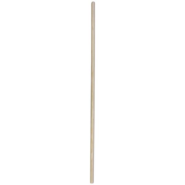 Besenstiel aus Holz 140 cm
