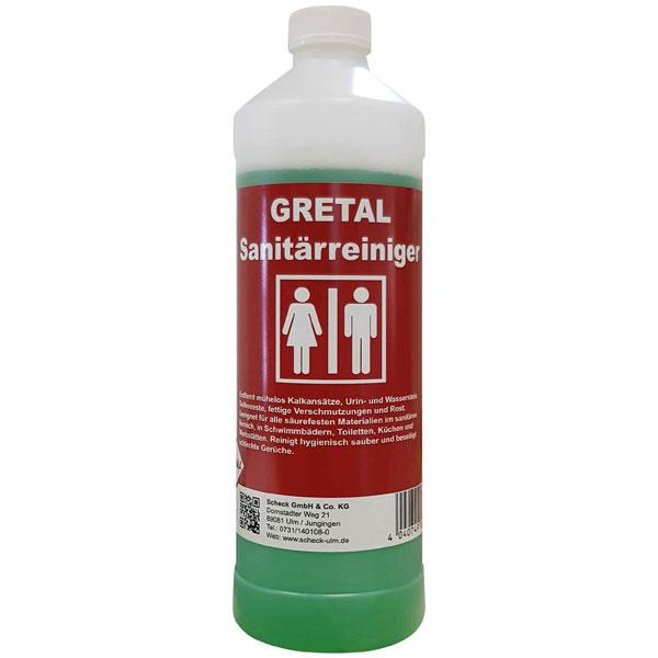Ulma Gretal Original