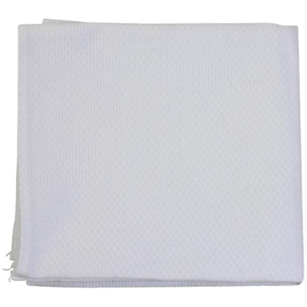 Meiko Gerstenkornhandtuch 90 x 45 cm weiß