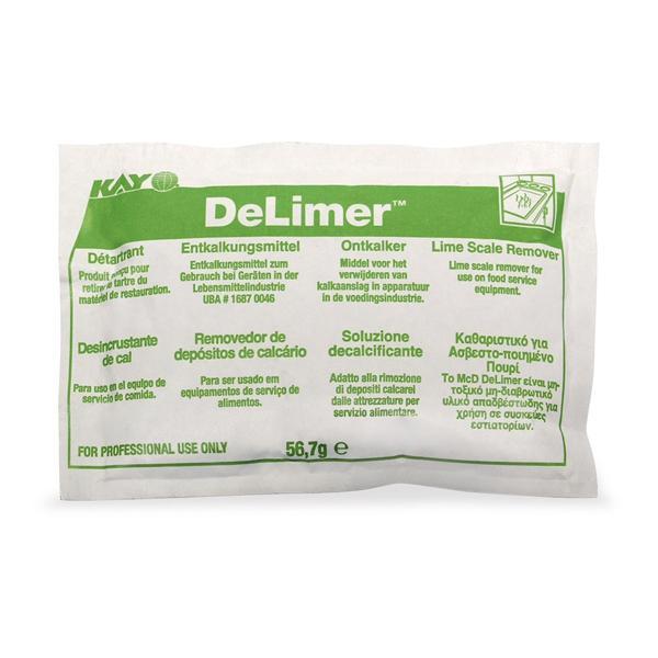 ECOLAB Kay® Delimer Entkalker Granulat 48 x 56,7 g