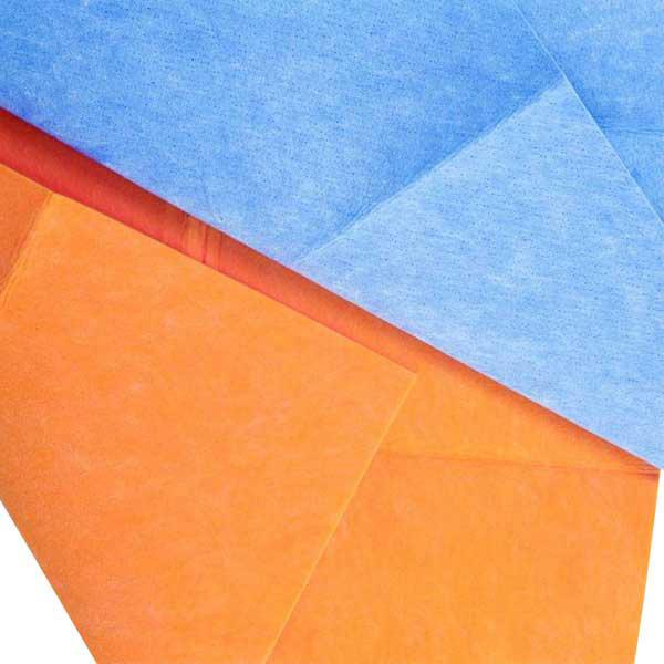 Meiko Vlies Bodentuch blau 70 x 60 cm blau online kaufen - Verwendung 1