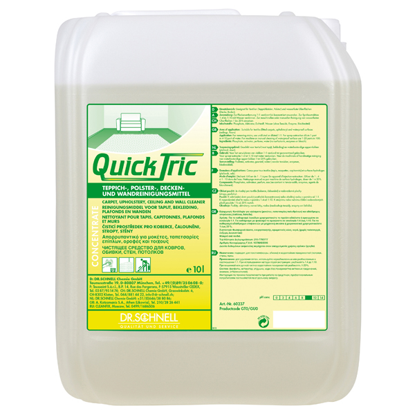 Dr.Schnell Quick Tric Concentrate