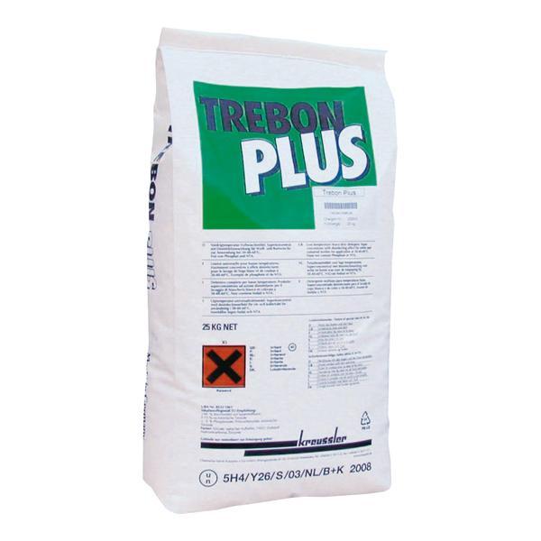 Trebon Plus 25kg Vollwaschmittel
