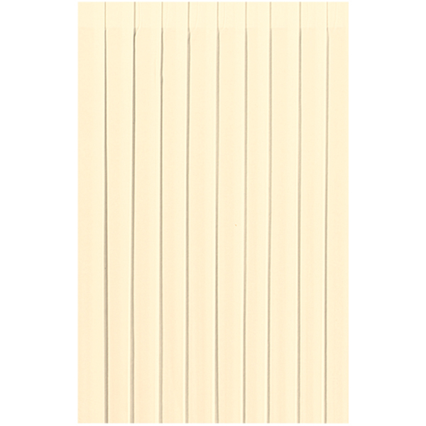 Duni Skirtings Tischverkleidung 72 cm x 4 m cream