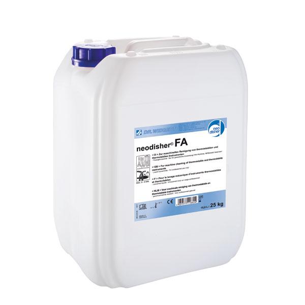 Dr.Weigert neodisher® FA Instrumentenreiniger 25 kg