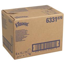 KLEENEX ® NORMALE WASCHLOTION