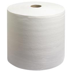 WypAll® L40 Wischtücher Großrolle weiß 7454