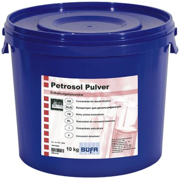 Petrosol Pulver Kalklöser