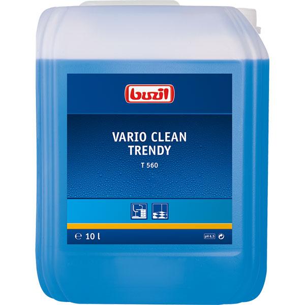 Buzil Vario-Clean T 560
