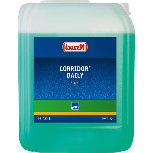 Buzil S 780 CORRIDOR daily